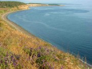 "Link to Facebook album ""Ebey's Landing - June 10, 2003"""