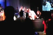 "Link to Facebook album ""Jeff's Easter Baptism - 4/8/12"""