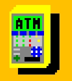 ATM Demo Screens