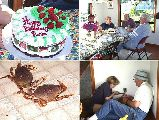 Link to Birthday, 1998